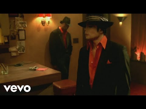 Michael Jackson - You Rock My World (Shortened Version)