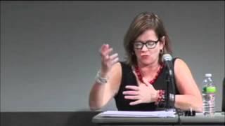 """Communism, A New Beginning? Day 3 - Jodi Dean: """"communist Desire"""""""