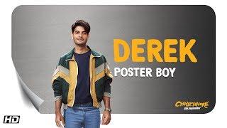 Chhichhore | Introducing Derek | Tahir Raj Bhasin | Sushant | Nitesh Tiwari | Releasing on Sept 6