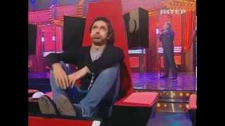Андрей Доманский - Голос страны (1 1)