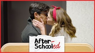 """AFTERSCHOOLED   Summer & Dylan in """"The Voodoo That You Do""""   Ep. 5"""