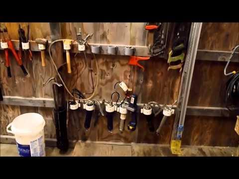 Hanger Tool Hanger Addendum