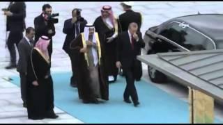رئیس جمهوری ایران وارد استانبول شد؛ آیا روحانی و پادشاه عربستان دیدار می کنند؟