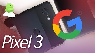 Pixel 3 / XL Rumors + Leak: What we know about Google