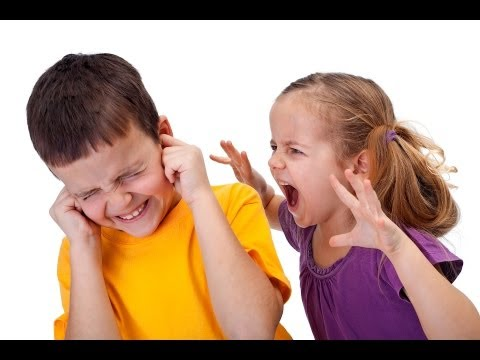 What Is Conduct Disorder?   Child Psychology