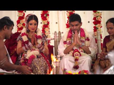 Indian Wedding Highlights | Helensburgh Temple & Taronga Zoo | Sydney | 2014