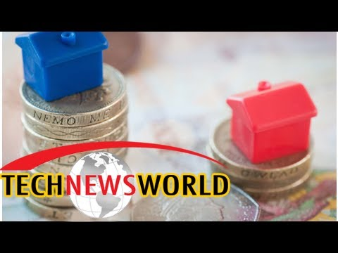 Slight fall in house prices