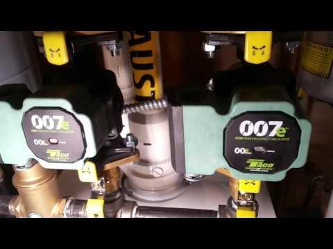 Bosch Greenstar Heating Boiler FS79