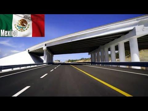 Región Estratégica de México: Autopista San José del Cabo-Cabo San Lucas