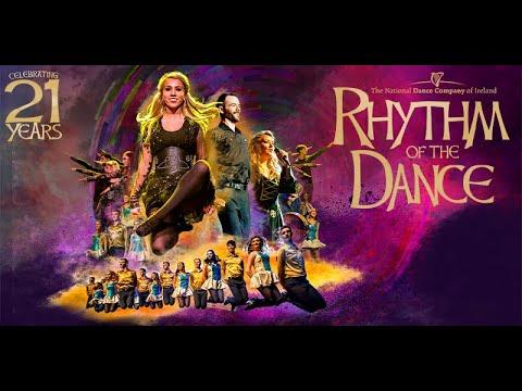 Rhythm of the Dance Theatre Trailer