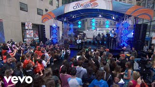 Shawn Mendes - Nervous (Live On The Today Show)