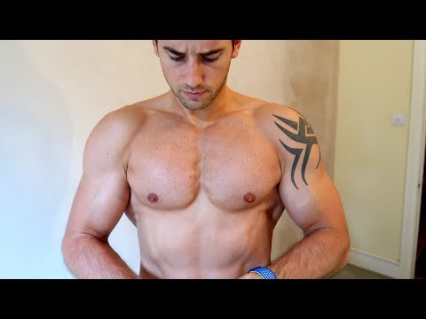Build Your CHEST at Home!