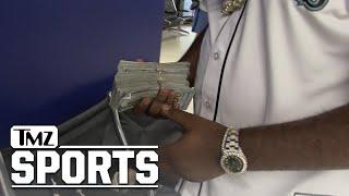 Tee Grizzley Fat Cash | TMZ Sports