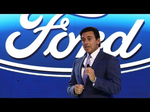 Ford CEO Defends Himself Amid Trump Criticism | Fortune