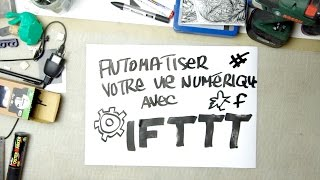 Tier2 and 5 ring ifttt SEO link syndication network creation course