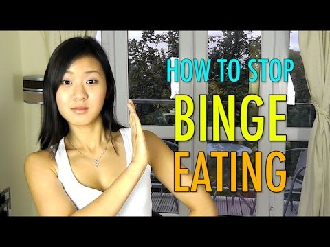 How to STOP Binge Eating For Life!