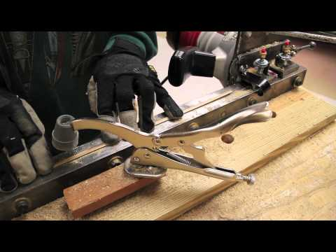 Building a Bamboo Fly Rod with Doug Moody