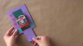 Descarga los gráficos y el Papel Deco de Craftingeek* http://bit.ly/DecoCG Más gráficos decorativos: http://craftingeek.me/deco-manualidades/  En este video te enseño como hacer una tarjeta en cascada que al jalar las fotos se van cambiando solas :)  Es una manualidad muy facil que puedes hacer para el 14 de febrero, cuando tu amigo o amiga cumpla años, cuando cumplas mes con tu novia o novio,  en navidad o incluso para el dia de la madre!  Espero que te guste!  [english: A video tutorial on how to do the waterfall card. Download the graphics used in this tutorial: http://bit.ly/CG-waterfall.  More 5x5 graphics here: http://bit.ly/VMjRjV ]  + ideas: www.craftingeek.me  SUSCRIBETE  es GRATIS*   -------  • Like: http://www.facebook.com/craftingeek • Instagram: http://instagram.com/craftingeek • Twitter: @craftingeek • Plus: http://bit.ly/RJCxyG  ----  Música:   Kevin Macleod | www.incompetech.com