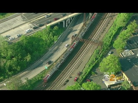 Metro-North Repairs Underway After Derailment
