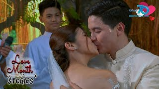 Love Month Stories: The destined couple's happily ever after