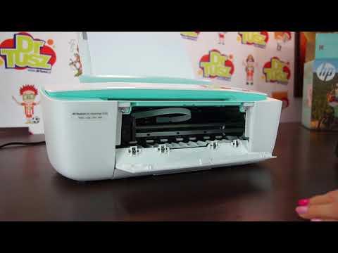 Drukarka HP Deskjet Ink Advantage 3785 - jak wymienić tusz I DrTusz.pl