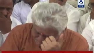 After statement on Martyr Nitin Yadav; Check out Om Puri's crocodile tears