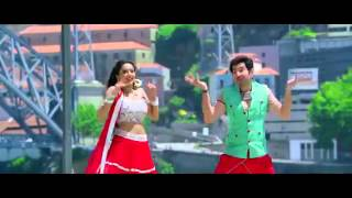 Eachin video Kolkata bangla movie song