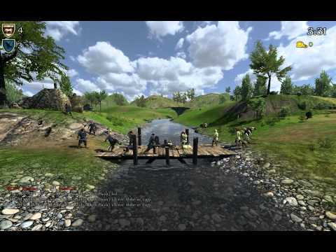 Peasant Wars - USA Central POM - Mount and Blade: Warband