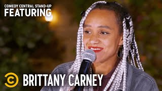 Dogs Can Do Whatever They Want in Public - Brittany Carney - Stand-Up Featuring