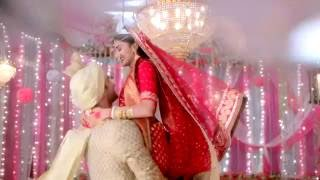 Sonakshi and Dev getting married tonight at 9.30pm