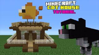 Minecraft Tutorial How To Make A Rabbit Hutch Music Jinni