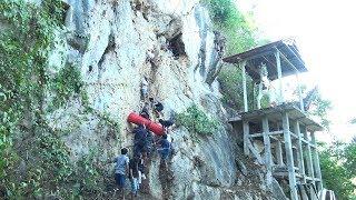 Demi melestarikan adat dan budaya kami di Toraja