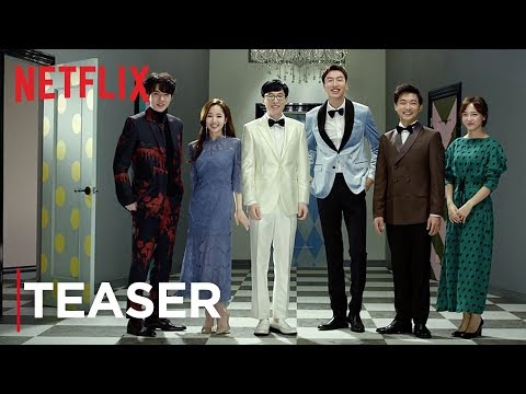 Busted! | Teaser: I Know Who You Are | Netflix