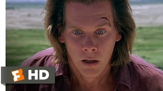 Tremors (10/10) Movie CLIP - Can You Fly, You Sucker? (1990) HD