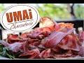 Make a Capicola/Coppa at Home with UMAi Dry®