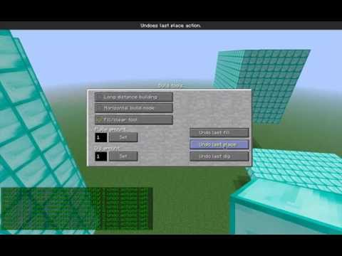 MinecraftEdu Tutorial 7 - 0.975 New Features!!!