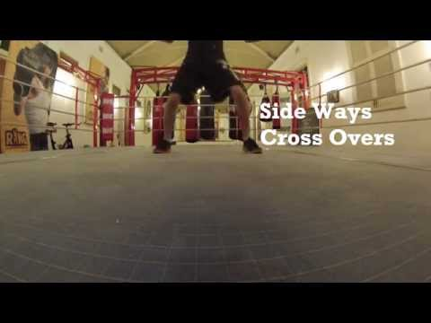 How to skip like a boxer + Progressions