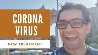 Corona Virus Treatment and Prevention