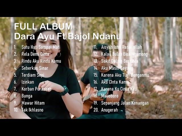 Download Album Full dari Dara Ayu Ft Bajol Ndanu. MP3 Gratis