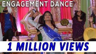 Bhangra Empire - PK Engagement 2015