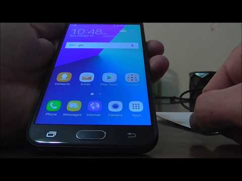 Samsung Galaxy Express Prime 2!! AT&T Prepaid!! Unboxing And Testing!! On Sale At Walmart!!