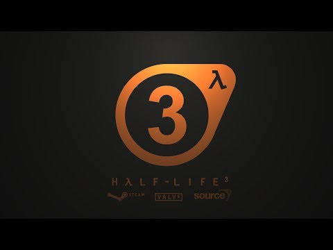 Half-Life 3 Leaked Trailer + Release Date