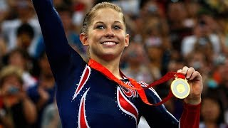 The Biggest Honor. | Shawn Johnson