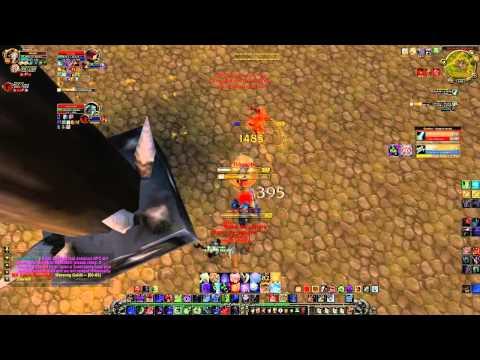 Unholy DK & Retry Pally 2v2 Arena-Tournament