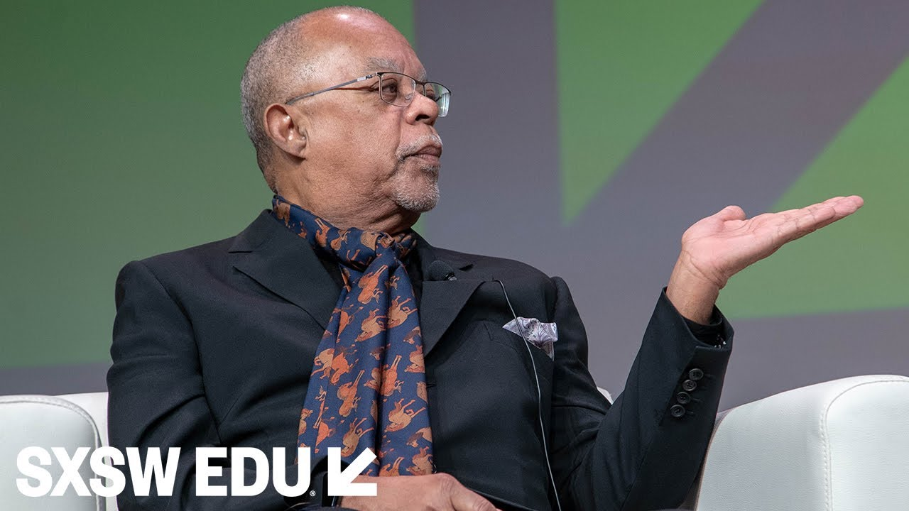 Henry Louis Gates Jr & Paula Kerger on Reconstruction: America After the Civil War | SXSW EDU