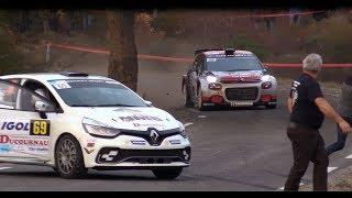 Rallye du Var 2017 Shakedown Best of