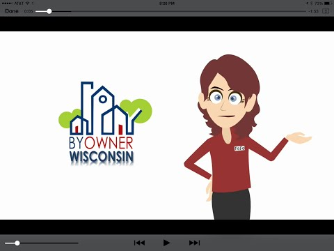 How to List my Home in MLS? - By Owner Wisconsin