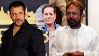 Salman Khan's stardom is nothing in comparison to Rajesh Khanna's, believes Salim Khan!