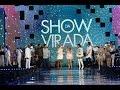 Show da Virada 2017 - Anitta, Luan Santana, Ivete Sangalo, Marilia Mendonça HD