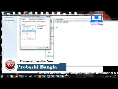 How To Change Your Physical MAC Address in   Windows XP/ VISTA/ 7/8.1/10  2017